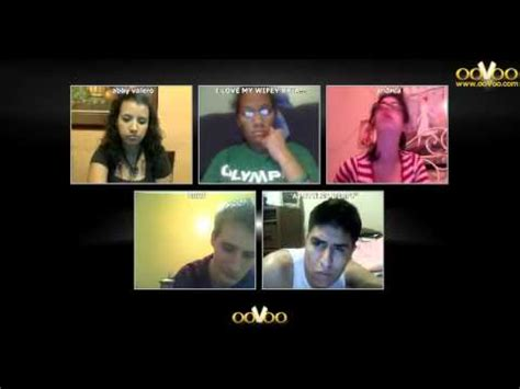 Find On Oovoo We A Chat Wit Deaf On Oovoo 12 Way That S Enjoy