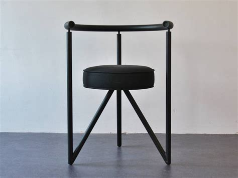Philippe Starck Dining Chairs Set Of 4 Miss Dorn Dining Chairs By Philippe Starck 1982 Novac Vintage