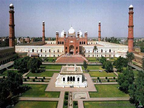 masjid design in pakistan 10 famous mosques in pakistan