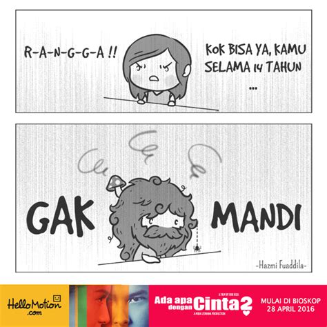 Komik Academy 2 Kolpri1 gak mandi hellomotion