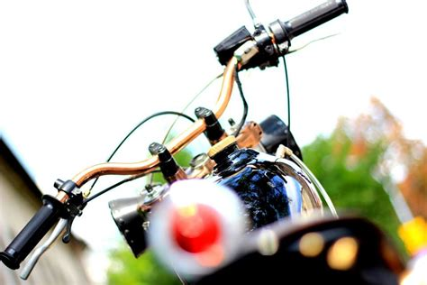 Reflektor Lu Yamaha Zr noggdesign yamaha sr500 bratstyle