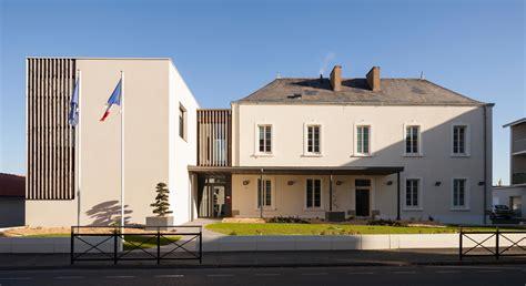 Cabinet D Architecte Nantes by A Propos Architecture Cabinet D Architectes 224 Cholet Et