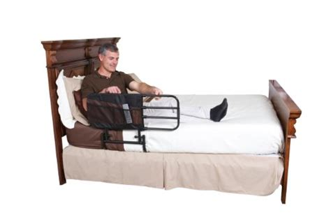bed rail for elderly adjustable bed rail elderly safety guard bedrail secure