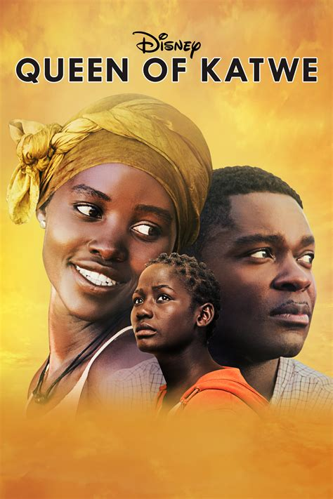the queen of katwe film queen of katwe 2016 posters the movie database tmdb