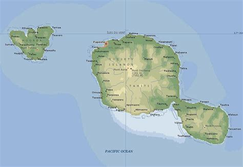 map of tahiti travel tips the world s best beaches places resorts destinations and hotels tahiti moorea