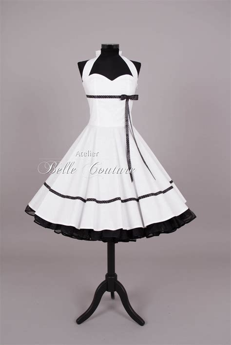 Brautkleider 50er Stil by Petticoatkleider Brautkleid Im 50er Stil Quot Johanna Quot Ein