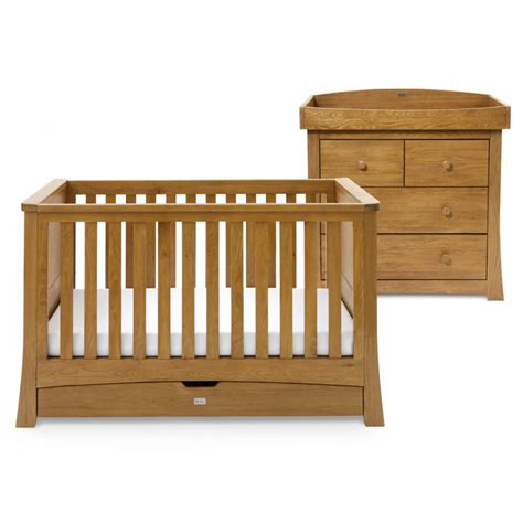 Silver Cross Nursery Furniture Sets Silver Cross Canterbury 2 Nursery Furniture Set At W H Watts