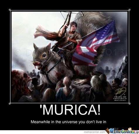 Murica Meme - welcome to murica by recyclebin meme center