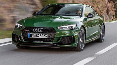 Rx5 Audi by Prestaciones Nuevo Audi Rs5 Foro Debates De Coches