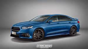 2017 ford taurus sho release date price 2017 model cars