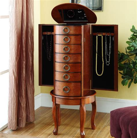 best jewelry armoire ikea home decor ikea