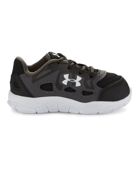 baby armour shoes boys infant armour engage shoes ebay