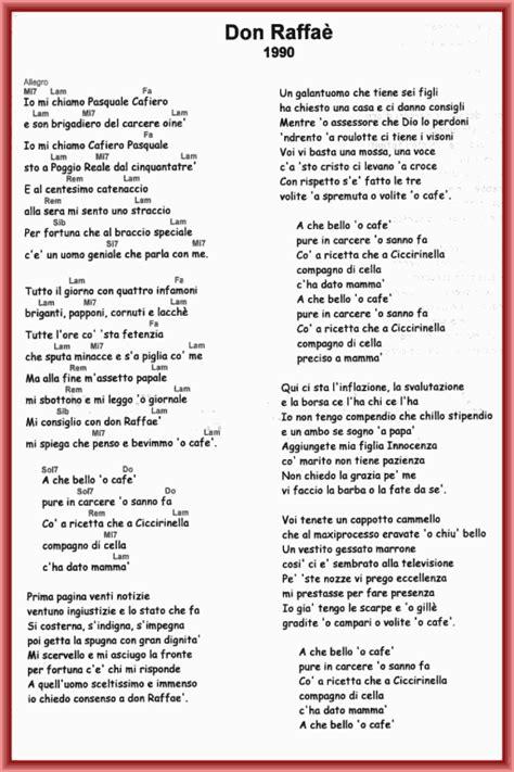 canzone per piero testo de andr 233 passaparolanza pagina 3