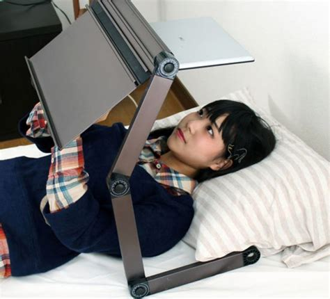 laptop bed desk bed desk solutions for working in bed and what to avoid improvised life