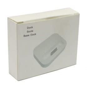 Baterai Ipod 4 Original Apple 100 T1910 Apple Charging Dock 30 Pin For Iphone 4 Black