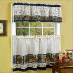 snowman kitchen curtains 7652