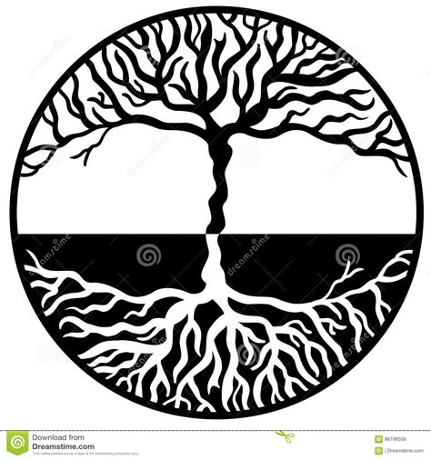 tree of life symbol meaning www pixshark com images galleries with a bite tree of life stock illustration illustration of