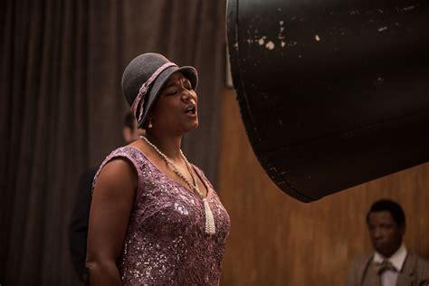 film queen latifah pics queen latifah in bessie with michael k williams more