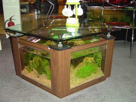 Aquarium Dining Table Www 4fishtank Coffee Table Aquariums New York