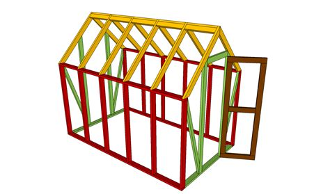 free green house plans greenhouse plans diy free plans coop shed playhouse