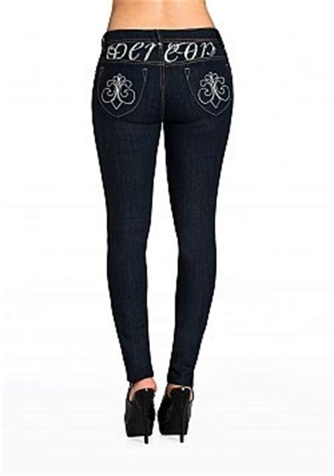 house of dereon jeans dereon jeans my type of fashion pinterest