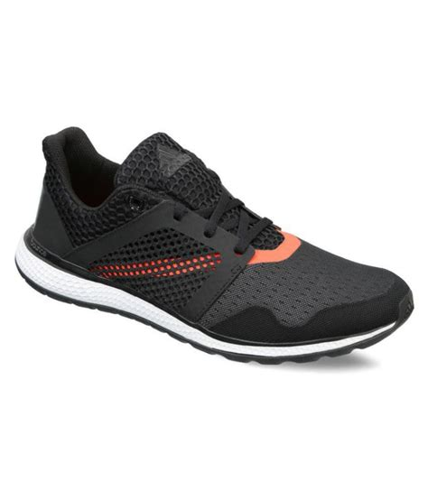 adidas bounce black adidas energy bounce 2 m black running shoes