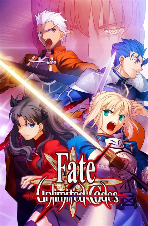 fate stay night unlimited codes side by side comparison video laeze reviews oct 5 2011