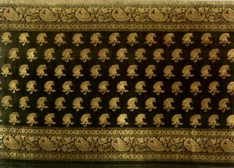 Opulent Definition Banarasi Sari Wikipedia