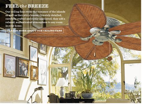 bahama breeze ceiling fans home decor ceiling fans tommybahama com