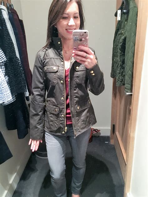 5 Inspired Jackets For Fall by Fit Reviews J Crew Fall Collection Style Script