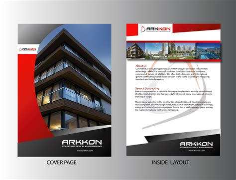 home decorating catalog companies modern professional catalogue design for fatih aksin by