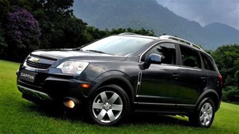 chevrolet captiva 2014 chevrolet captiva sport information and photos