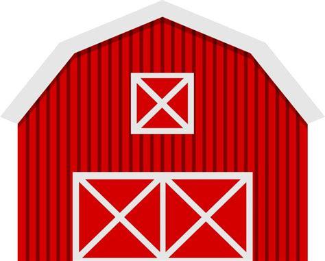 free barn clipart pictures clipartix - Scheune Clipart