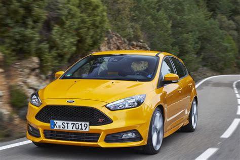 Ford Focus St Reifengr E by Ford Focus Prova Scheda Tecnica Opinioni E Dimensioni