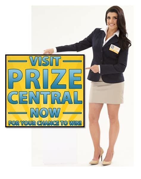 Pch Prize Central - pinterest the world s catalog of ideas