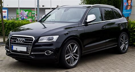 Audi Sq 5 by Datei Audi Sq5 Tdi Facelift Frontansicht 27 April