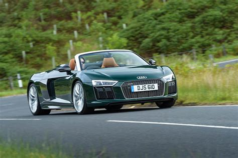 audi care plus cost audi r8 spyder v10 plus review one of the fastest and
