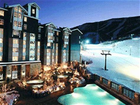 Marriott's MountainSide   Rocky Mountain Getaways