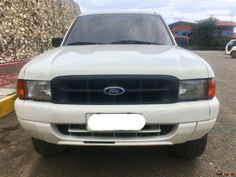 2003 Ford Ranger For Sale by Ford Ranger 2003 Car For Sale Central Visayas