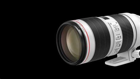 Lens Ef 70 200mm F 2 8l Usm ef 70 200mm f 2 8l is iii usm lenses photo