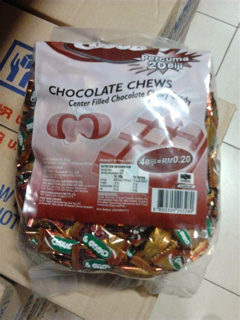 produk makanan ringan makanan ringan gula gula cloud
