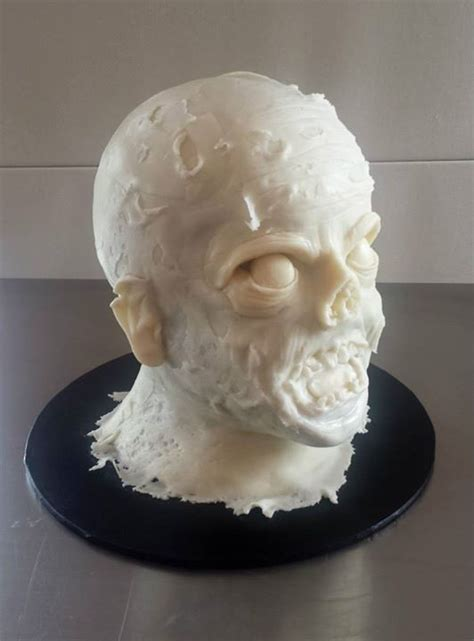 zombie cake tutorial 1000 best images about sculpted cake tutorials on pinterest
