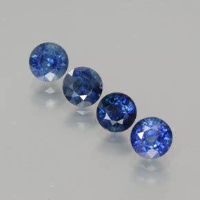 Blue Safir Sapphire 6 55ct 2 6ct blue sapphire gems from madagascar