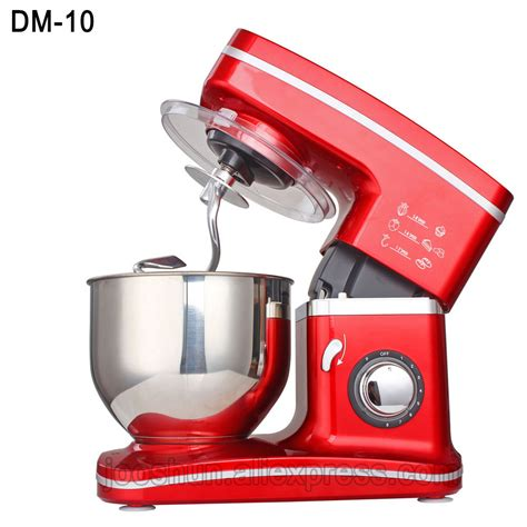 Mixer Cake 1000w electric mixer food processor dough kneading machine