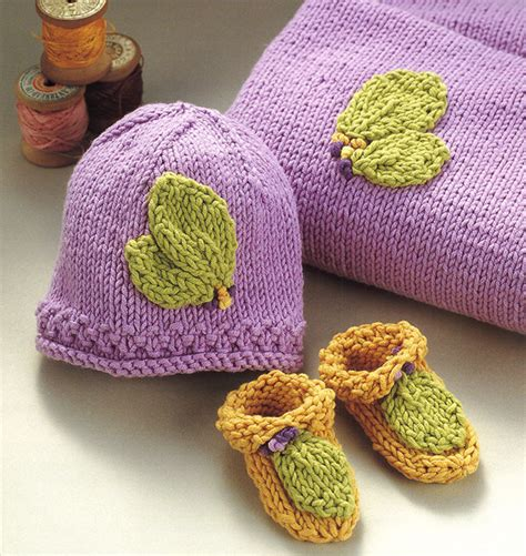knitted flower blanket be the of the baby shower free knitting pattern x 3