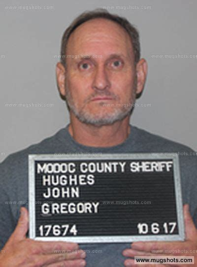Modoc County Arrest Records Hughes Krcrtv Reports Modoc County Turned