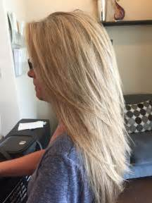 pictures of best hair style for stringy hair best 20 straight layered hair ideas on pinterest long