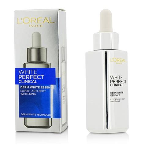 Loreal White Clinical white clinical anti spot derm white essence l