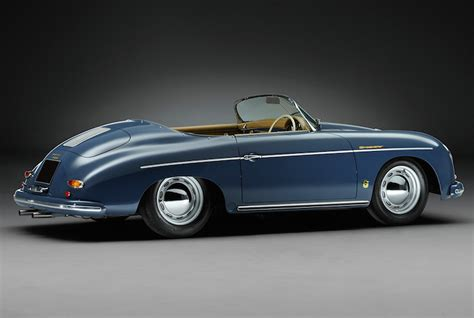 porsche 356 speedster this 1957 porsche 356 speedster is a pristine exle of