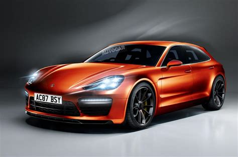 pictures of new porsche cars porsche to take on bmw 5 series with new electric saloon
